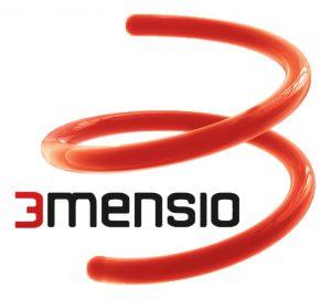 3mensio logo
