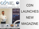 CDN launches new and exciting magazine