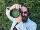Chris focuses on photography and software development