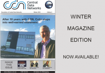 Winter magazine now available