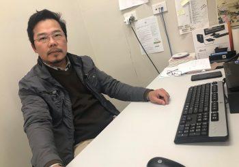 John becomes CDN's long-serving employee