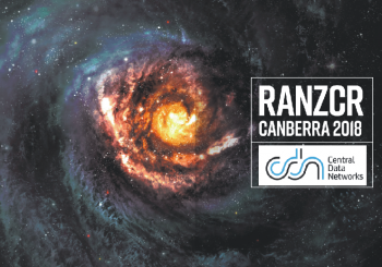 CDN to showcase its successes at RANZCR