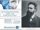 CDN recognises International Day of Radiology