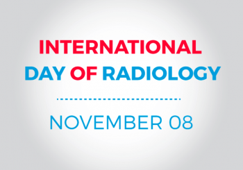 CDN recognises International Day of Radiology