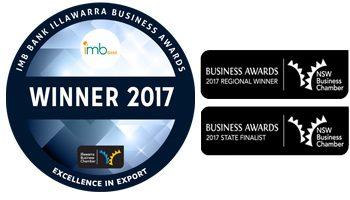 CDN wins Regional Export Award