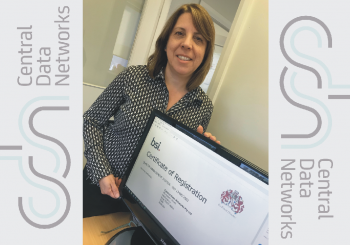 CDN passes BSI certification