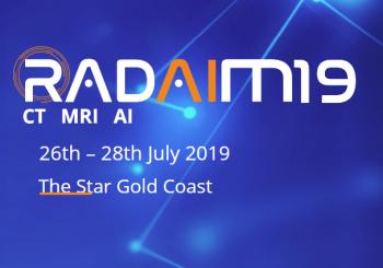 CDN to feature at RADAIM 2019